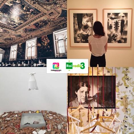 #MuseoNazionale: omaggio a Venezia