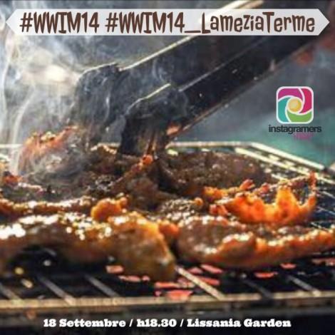Il 14º WorldWide Instameet arriva a Lamezia Terme