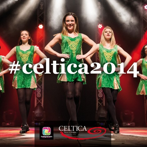 Celtica 2014: con gli Igers tra ritratti, selfie e spettacoli