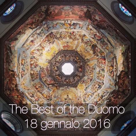 Grande Museo del Duomo di Firenze: 150 scatti in mostra