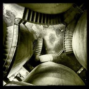 Ex cementificio - Corsalone (AR) - @pierclaudio