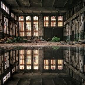 L'ex fabbrica Westinghouse a Torino - @fra_24