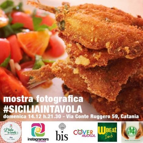 Sicilia in tavola: una mostra da gustare