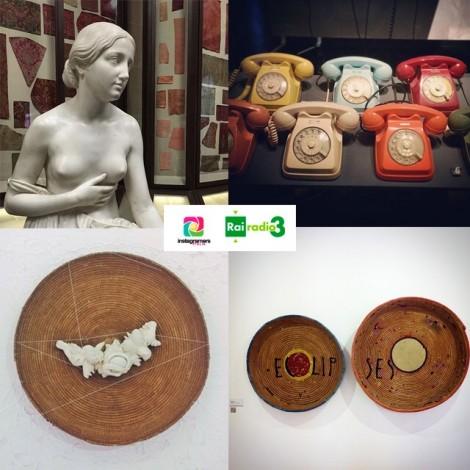Museo Nazionale: forme, colori e ricordi dell'arte