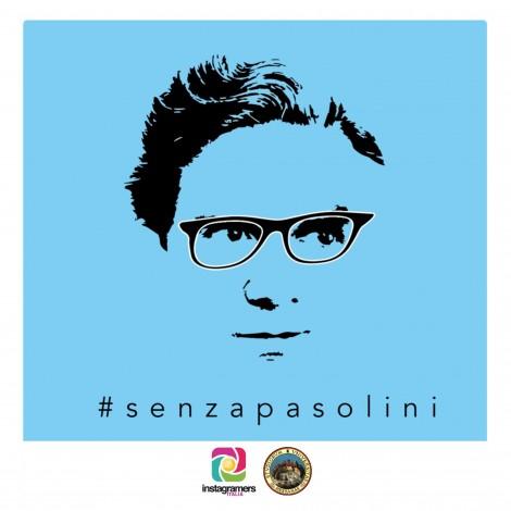 #SenzaPasolini. Un challenge e una mostra con l'Università di Messina