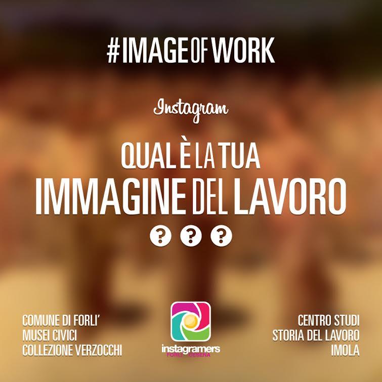 Image of Work: la tua immagine del lavoro su Instagram