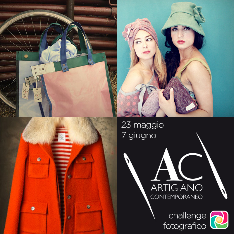 Gli instagramers documentano il Made in Italy
