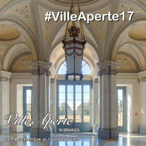 Ville Aperte 2017 e IgersBrianza, insieme per un racconto collettivo del patrimonio culturale della Brianza