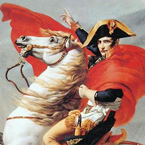 imperatore di Francia Napoleone