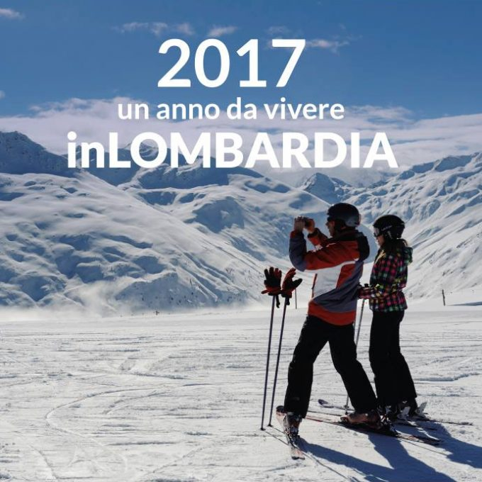 Il calendario 2017 della Lombardia è instagramers oriented