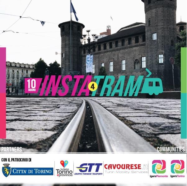 Alla scoperta di Torino in tram con Igers Piemonte