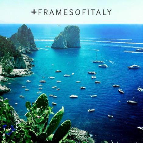 Accendi la tua passione per l'Italia