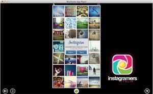 Usare Instagram da computer