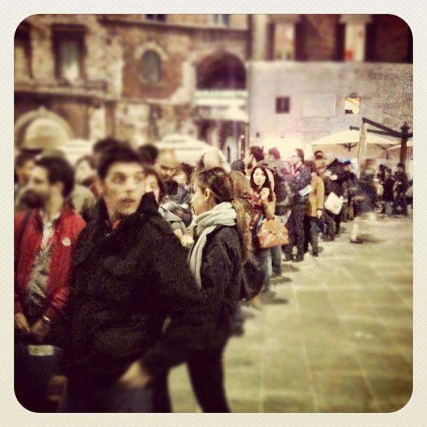 A lezione con @igersitalia // Come aumentare i propri followers #3