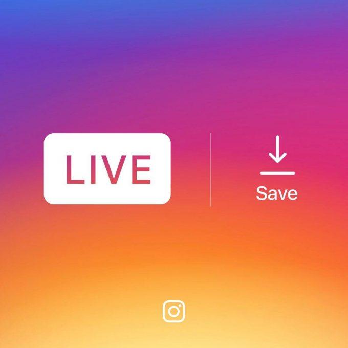 Video in diretta su Instagram – Da oggi si possono salvare