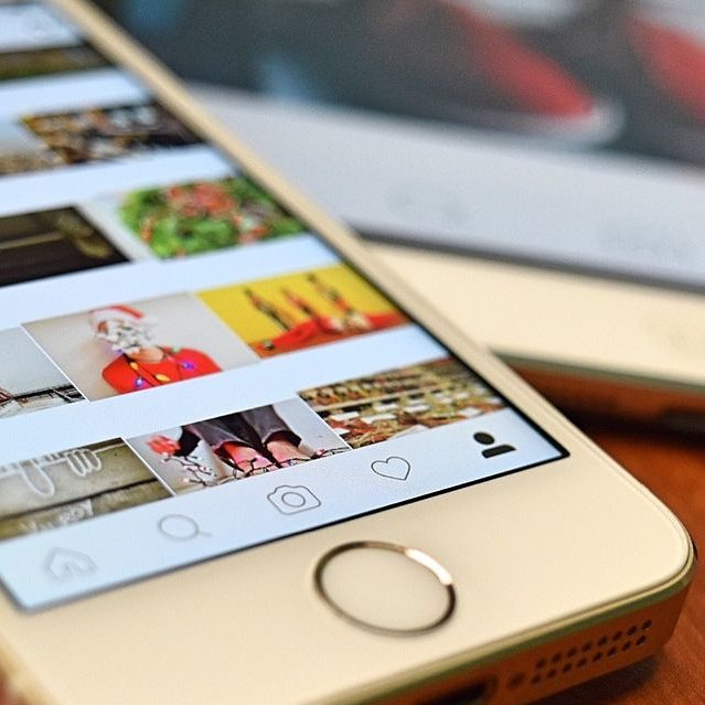 Una nuova funzionalità offline su Instagram?