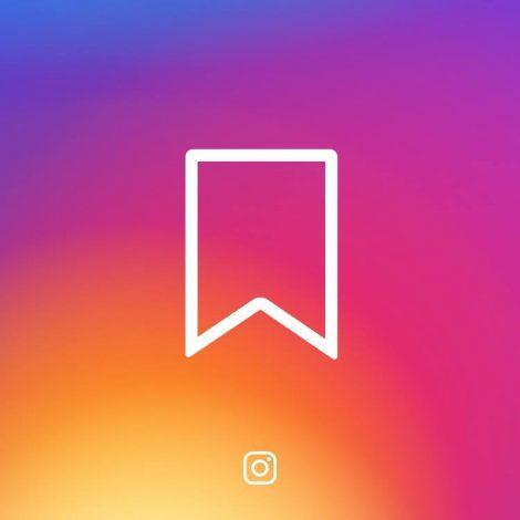 Salvare i post su Instagram: da oggi si può