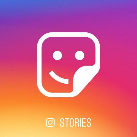 Novità su Stories: nuovi adesivi divertenti e funzione hands free