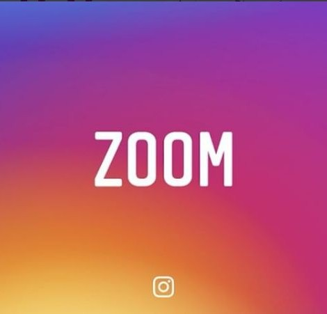 Zoom: da oggi si possono ingrandire foto e video su Instagram