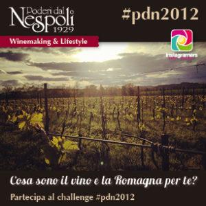 Challenge PdN2012 con @igersfc su instagram