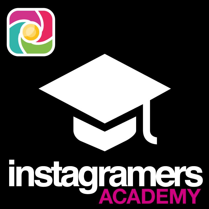 Instagramers Italia Academy, il 25 luglio vieni a lezione di Instagram!