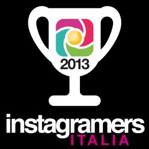 instagramers italia premio 2013