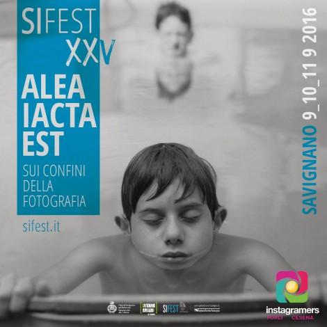 SiFest Savignano: la fotografia in mostra insieme agli Igersfc
