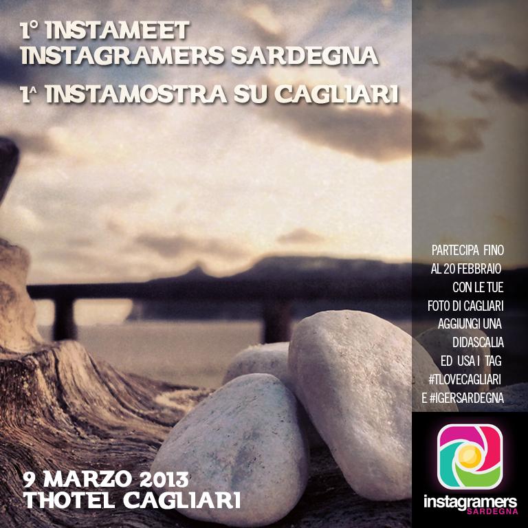 A Cagliari il 1° Instameet di Instagramers Sardegna!