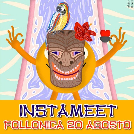 Instagramers Grosseto compie due anni!
