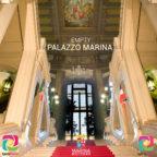 #Empty a Palazzo Marina con IgersRoma e IgersLazio