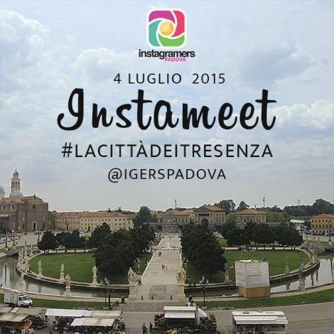 Il primo instameet con Instagramers Padova