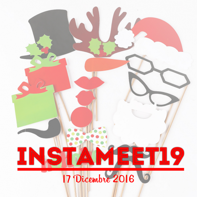 Instameet di Natale con Instagramers Parma