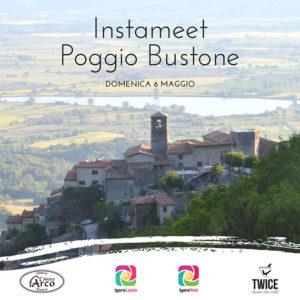 INSTAMEET POGGIO BUSTONE: Viaggio tra i luoghi di Lucio Battisti con Igers Rieti