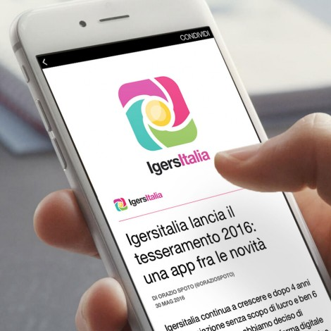 Gli instant articles su instagramersitalia.it
