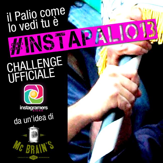 Il Palio di Siena su Instagram, il nuovo challenge di @igersSiena