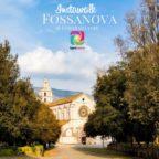 Passeggiata nel Medioevo: instawalk A Fossanova!