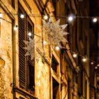 Instawalk di Natale a Sassari