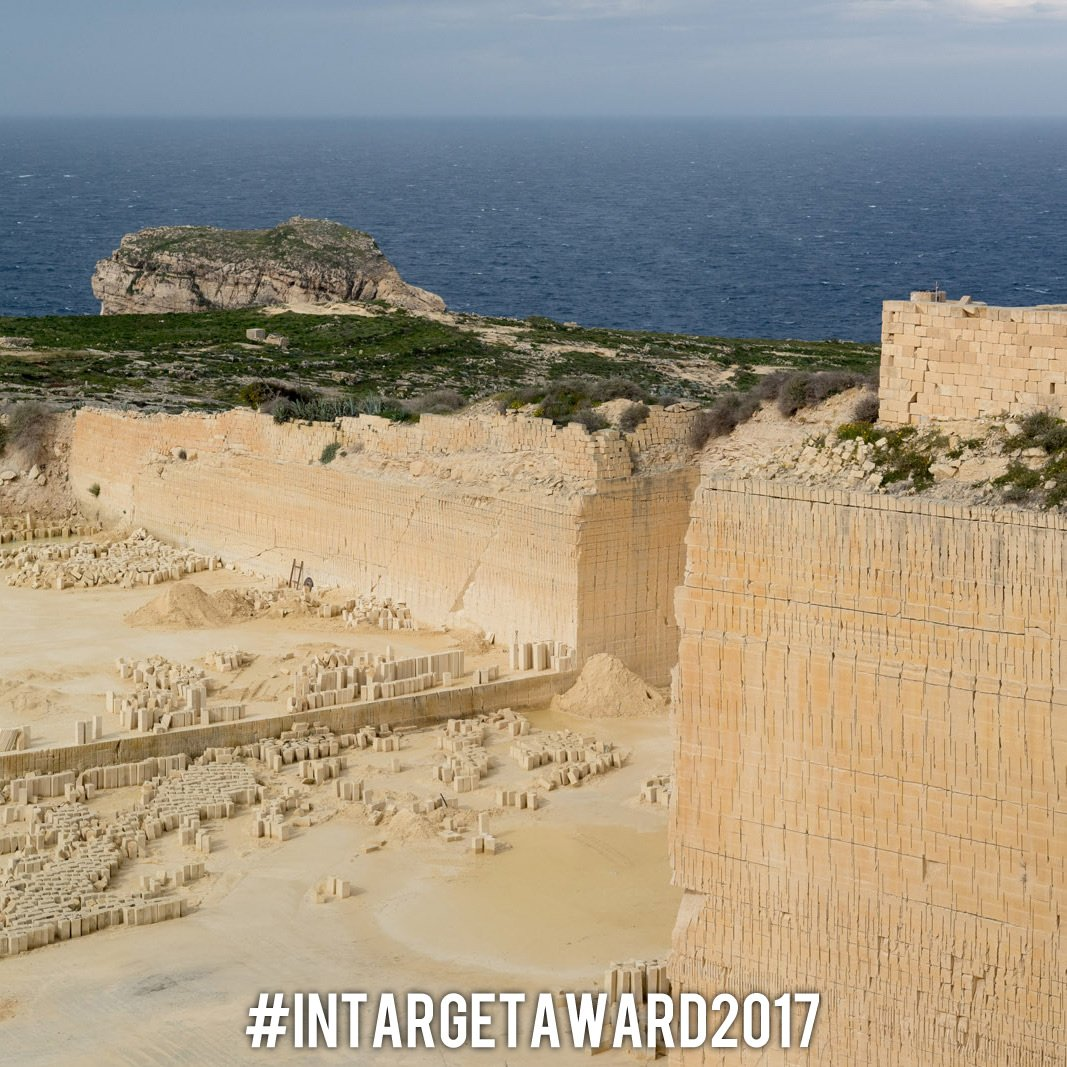 #intargetaward2017, un challenge fotografico per raccontare il Mediterraneo