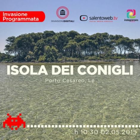 Le Invasioni Digitali 2015 con Instagramers Lecce