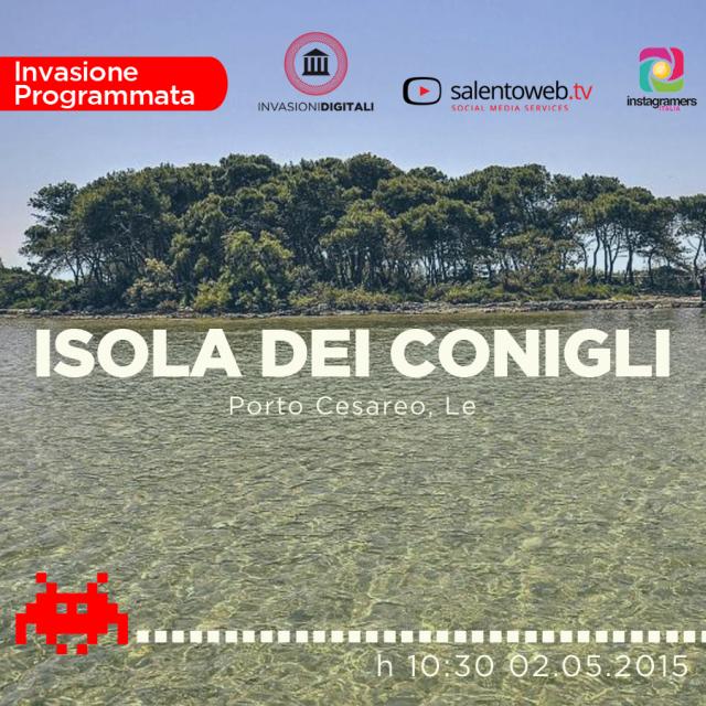 invasioni digitali Lecce