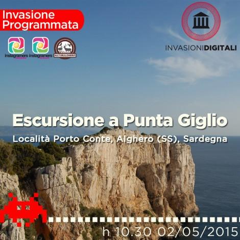 Invasioni Digitali in Sardegna: un viaggio nel passato di Alghero