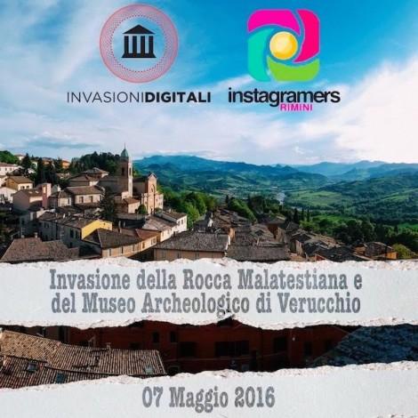 IgersRimini a Verucchio per le invasioni digitali