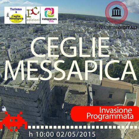 Invasioni digitali in Valle d'Itria: alla scoperta dell'antica Kailia