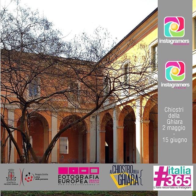 #Italia365 in mostra a Fotografia Europea