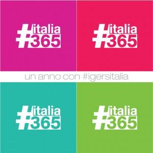 Raccontare l'Italia con 365 foto e un tag: #italia365