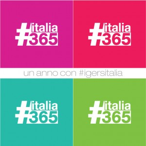 logo #italia365