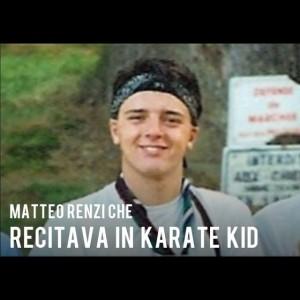 karate renzi