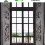 Palazzo Venaria, Torino. Ph. credits: @lapeanuts