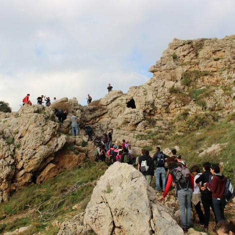 #TakeWalksInPortoSelvaggio:  un Instawalk tra le meraviglie del Parco Naturale di Porto Selvaggio