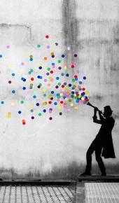 Opera di Kenny Random dal tag #padovastreetart, ph. @lieveansia